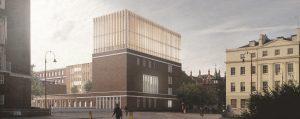 New Bloomsbury College London