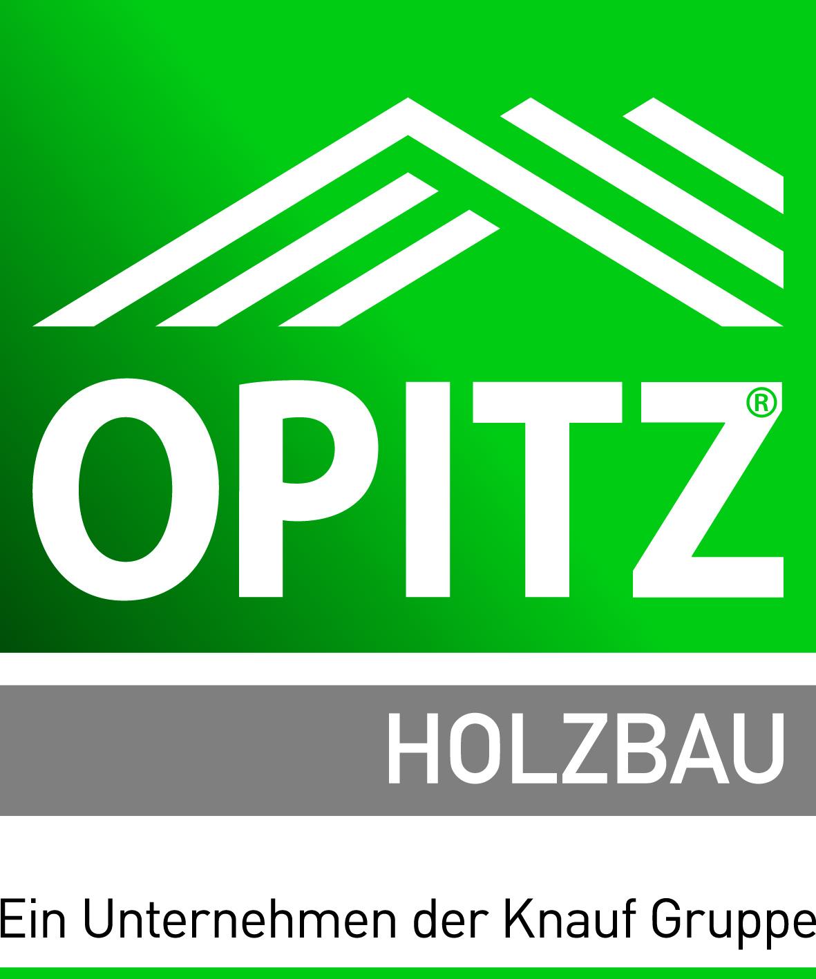 Logo; Opitz Holzbau GmbH & Co.KG