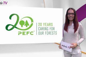 PEFC feiert 20-jähriges Jubiläum