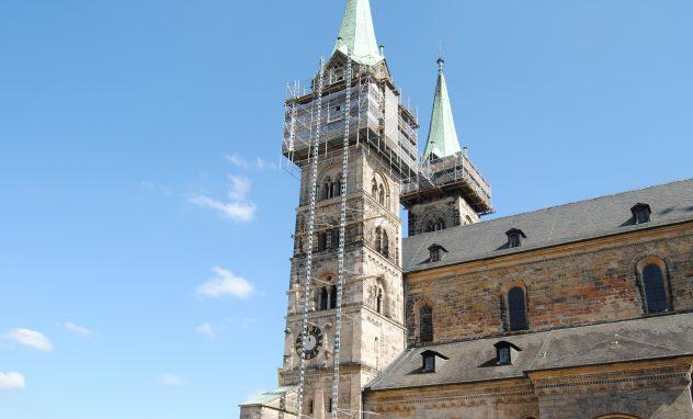 Dom; Bamberg