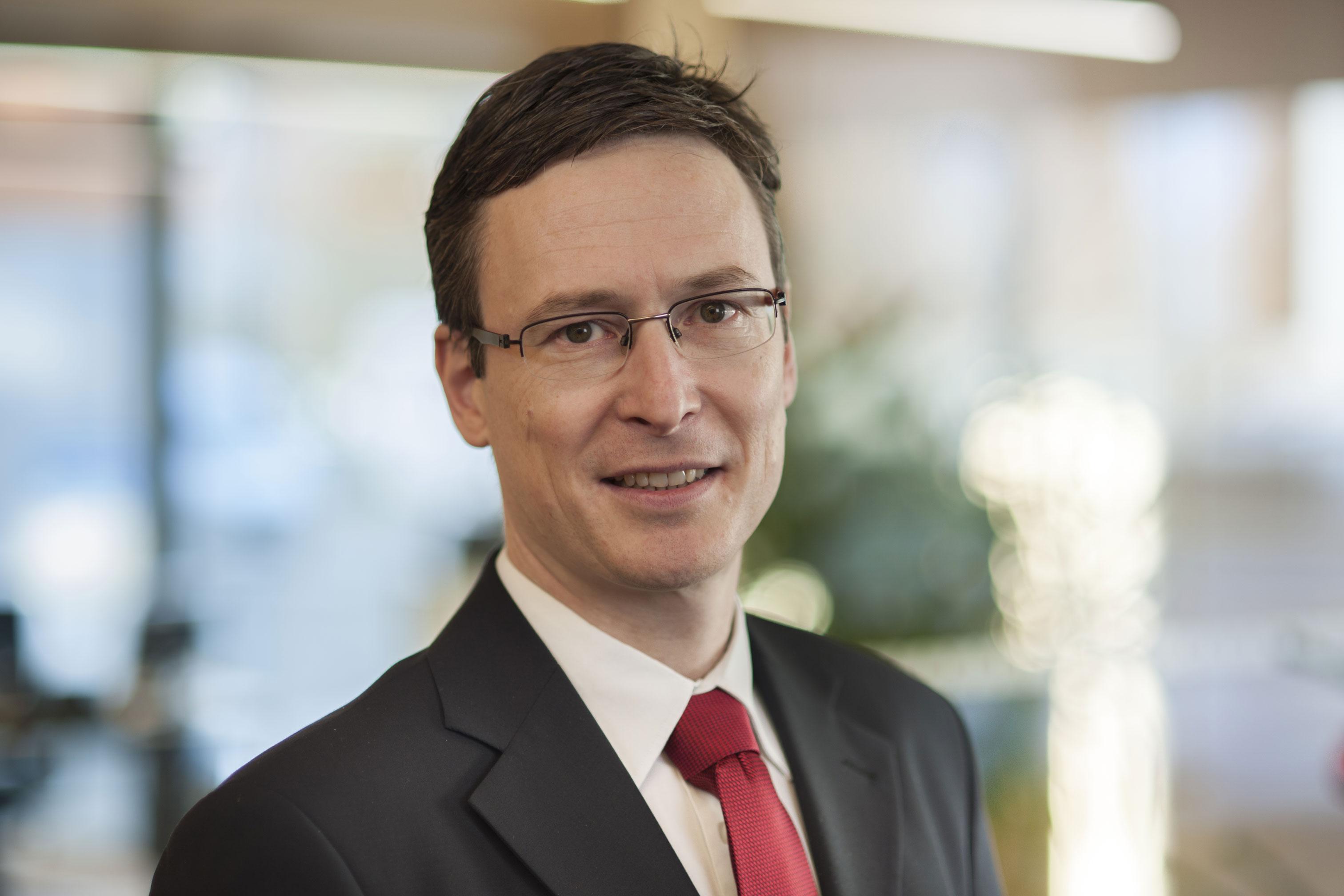 Konstantin zu Dohna; Deutscher Holzfertigbau-Verband
