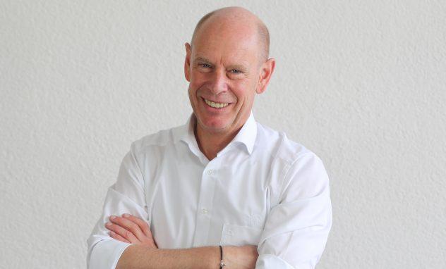 Michael Marien; Roto Frank Treppen