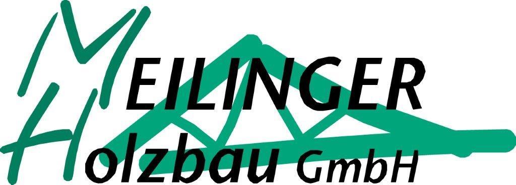 Logo Meilinger Holzbau GmbH
