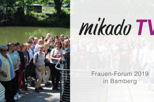Frauen Forum 2019 in Bamberg