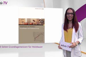 """""""Schallschutz im Holzbau"""" vom Informationsdienst Holz"""