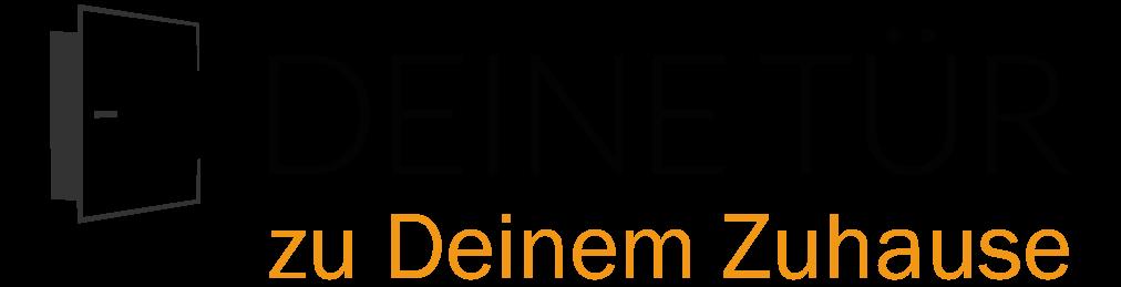 Logo Deine Tür
