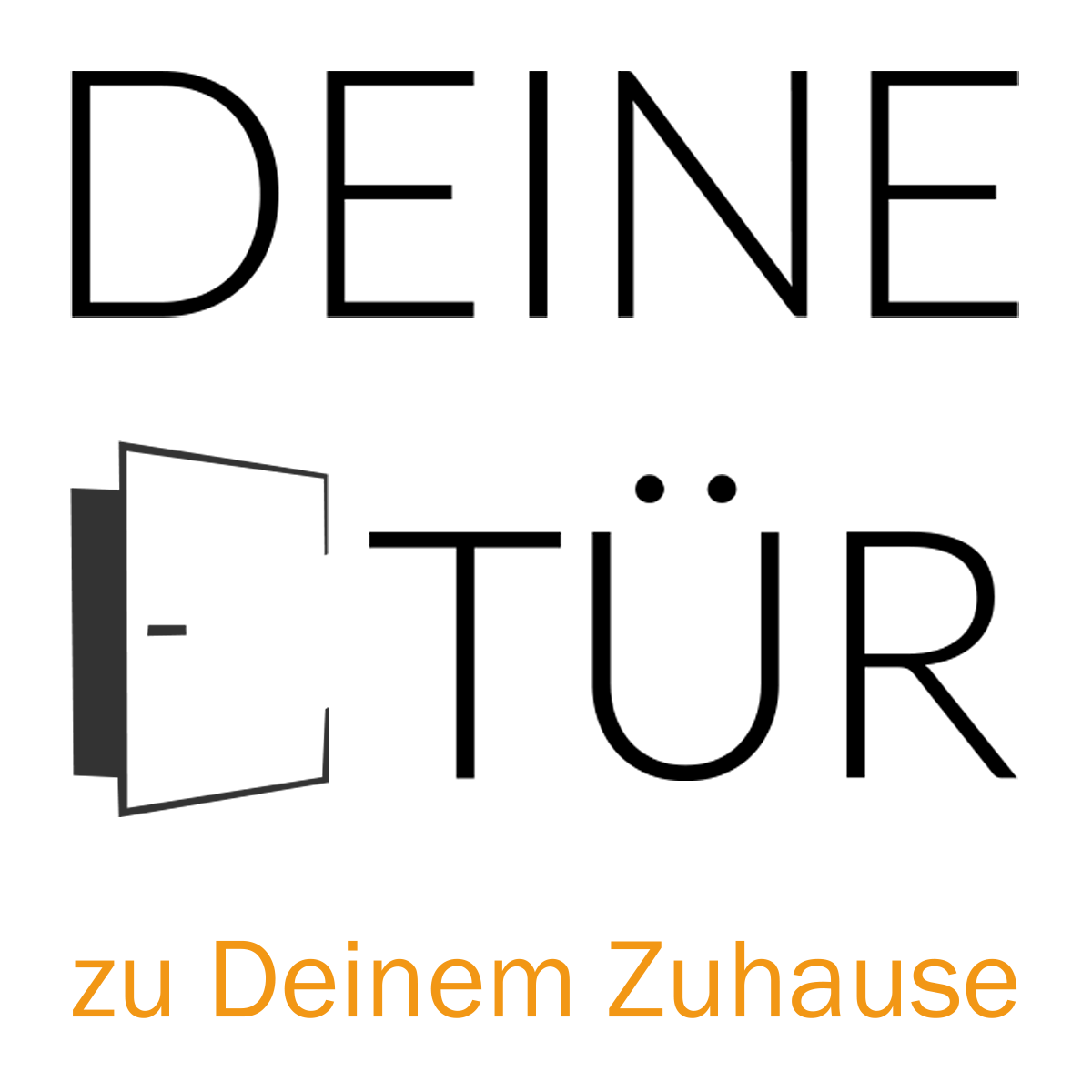 Logo Deine Tür GmbH