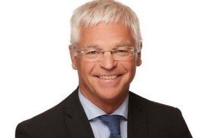 Peter Aicher, Vorsitzender Holzbau Deutschland