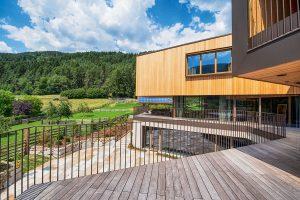 Einfamilienhaus Südtirol