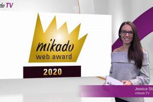 mikado-web-award 2020