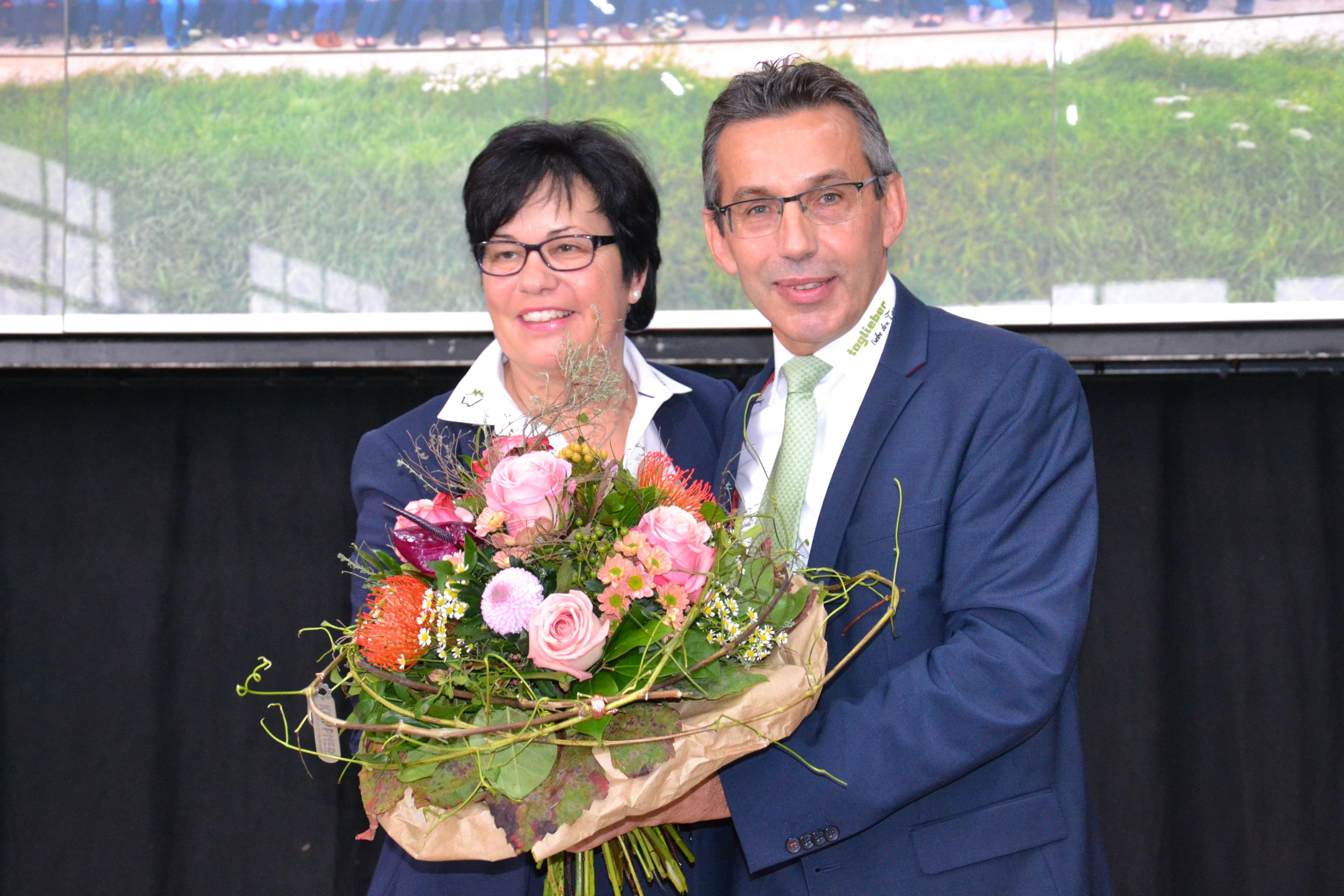 Gabriele und Erwin Taglieber