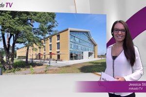 KEIMFARBEN: Neuer Alnatura-Firmensitz