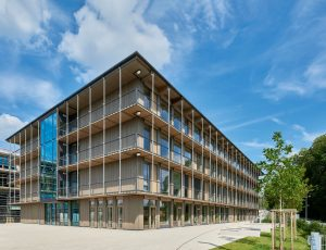 Grundschule Odelzhausen