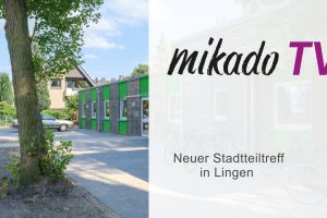 RIGIPS: Neuer Stadtteiltreff in Lingen