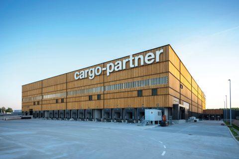 Logistikbau mit Zukunftsperspektive