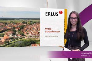 Promotion: ERLUS-Bibermanufaktur