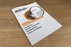mikadoplus Brandschutz 2. Teil