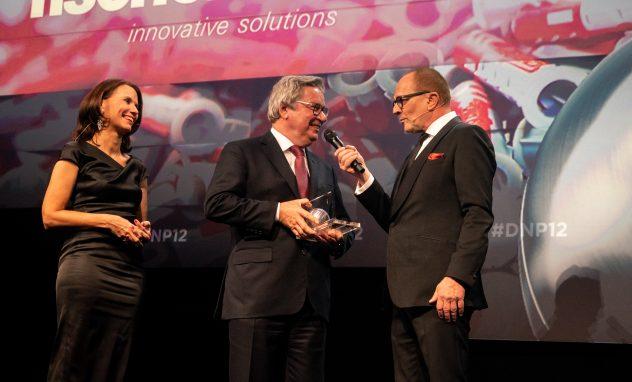 Prof. Fischer erhält Nachhaltigkeitspreis