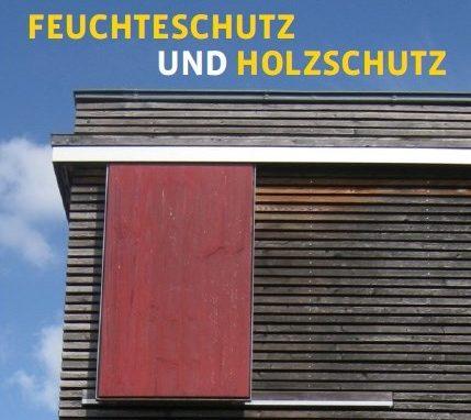 Flyer Holzbauphysikkongress