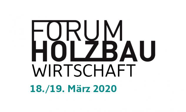 Logo Forum Holzbau Wirtschaft