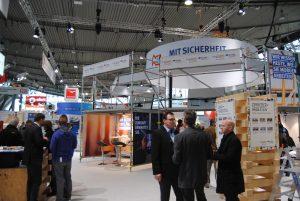 Dach+Holz International 2020 Stuttgart