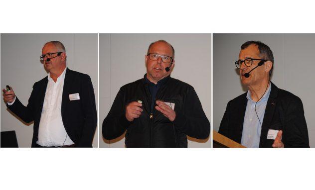 Referenten Tagung Holzbau 20