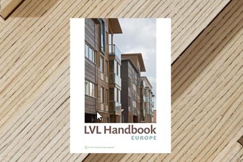 Titelbild LVL Handbuch
