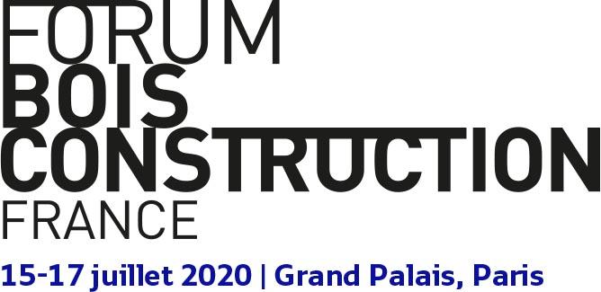 Logo Forum Holzbau Frankreich