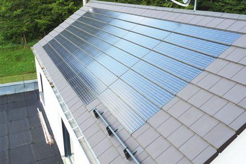 Solare Perspektiven