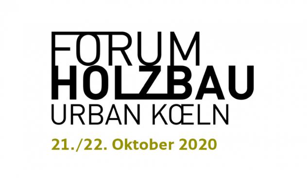 Logo Forum Holzbau