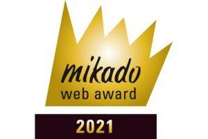 Grafik web award