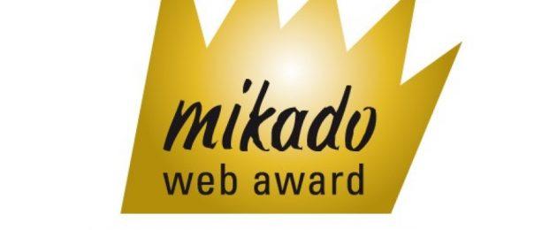 mikado-web-award 2021: der Gewinner steht fest