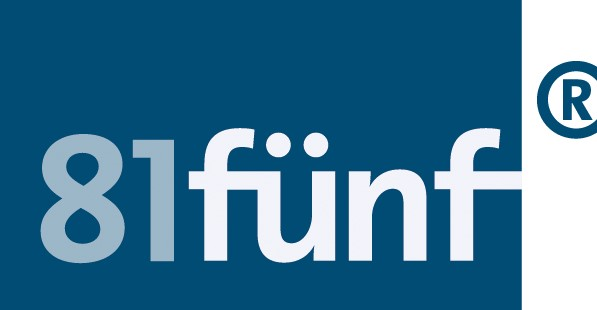 Logo 81fünf