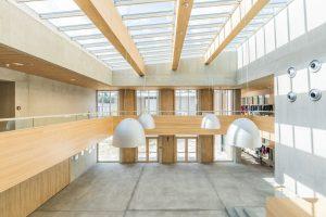 Schule Atrium