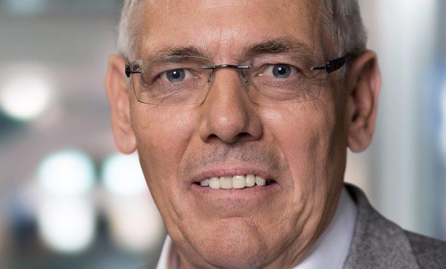 Gerhard Einsele