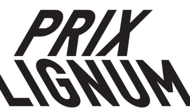Logo Prix Lignum