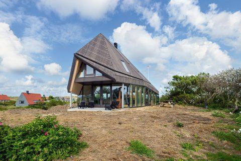 Das Holzhausschiff