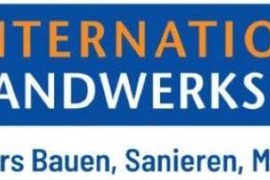 Absage der Internationalen Handwerksmesse 2021