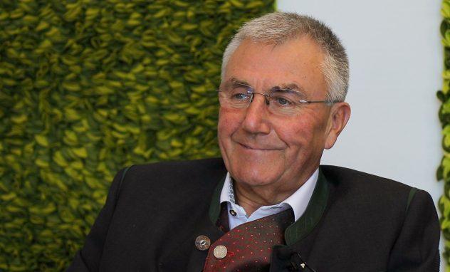 Xaver Haas