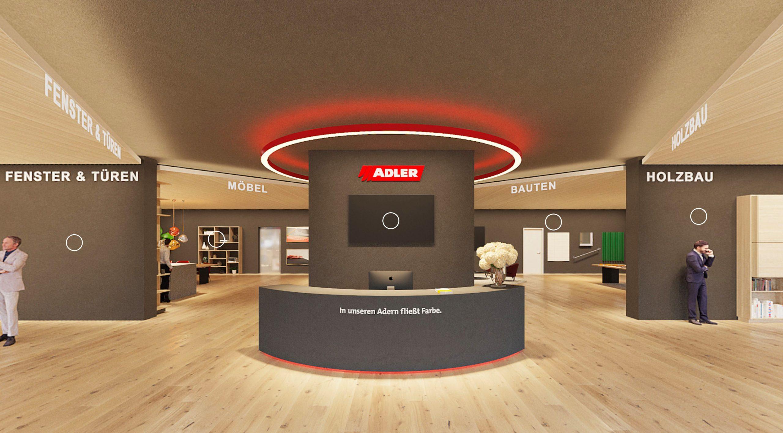 Foyer Adler