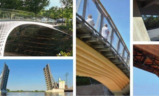 Bilder von Brücken