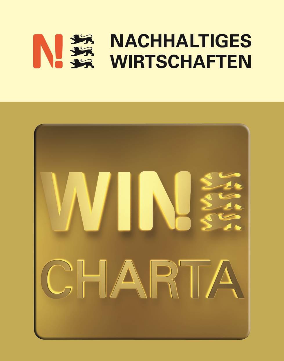 Label WIN Charta