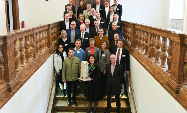 proHolz Bayern Klimaschutz im Freistaat