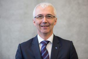 Dr. Daniel Schmitt wird Vorstandsmitglied der Homag Group AG