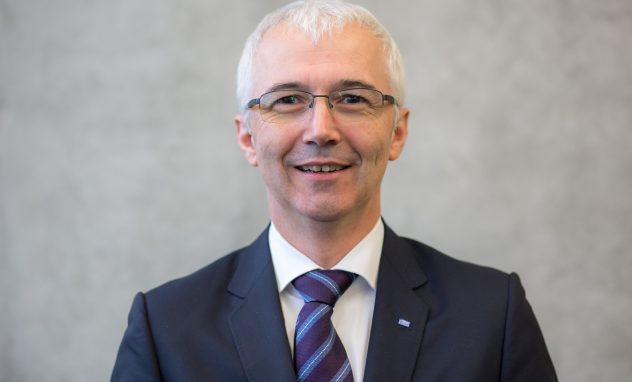 Dr. Daniel Schmitt Homag Group AG