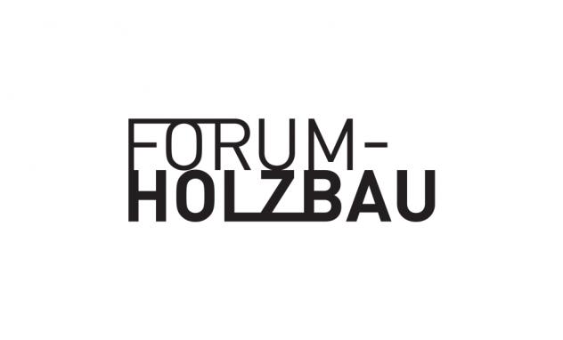Logo Forum Holzbau Berlin