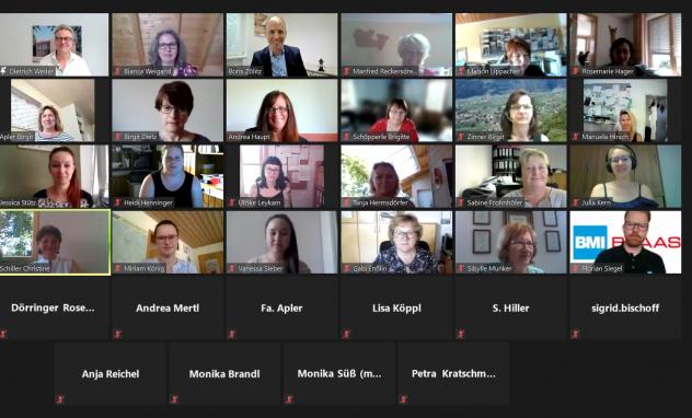 Online-FrauenForum 2021