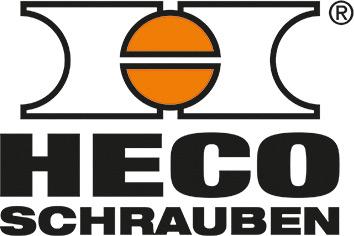 Logo Heco Schrauben
