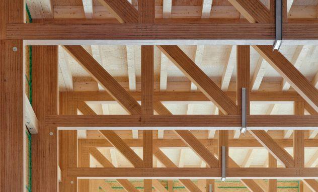 TUM.wood Weiterbildungen Holzbau