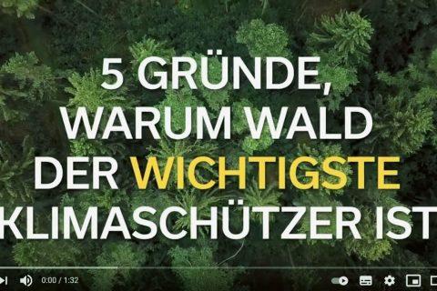 Startschuss für den 1. Deutschen KlimaSchutzTag